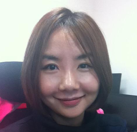 Photo of Hyunjung Shim