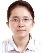 Photo of Youngmi Hur