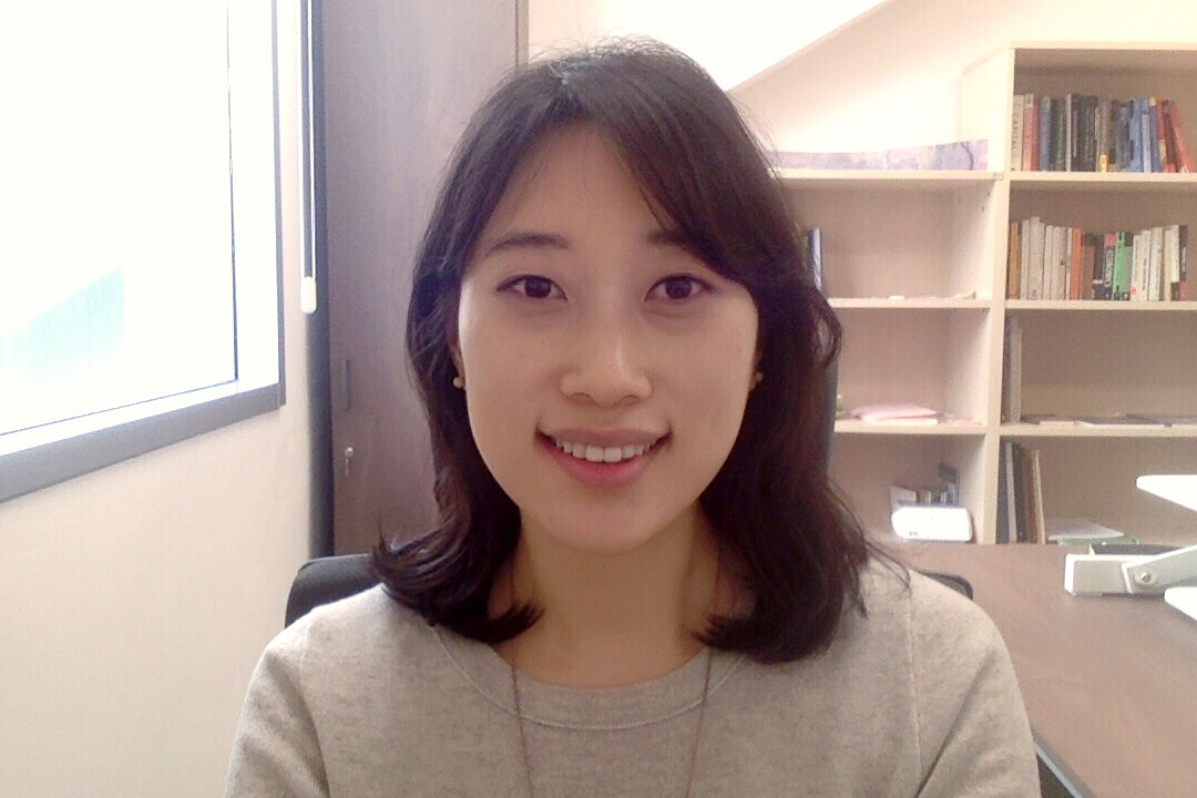 Photo of Semee Yoon