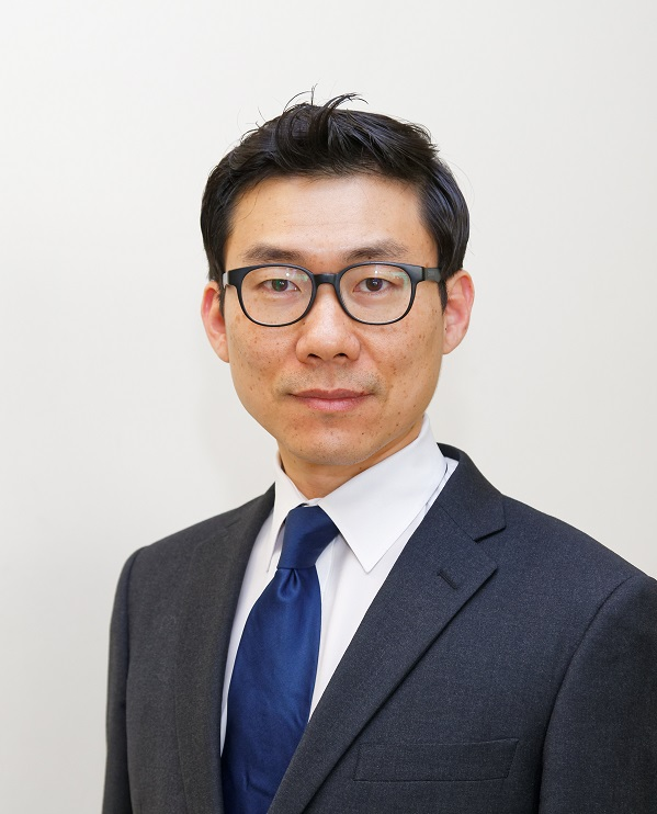 Photo of Wooyeal Paik
