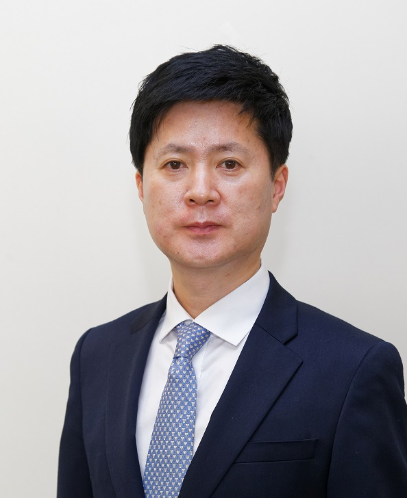 Photo of Bong Hwan Han