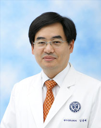 Photo of Yongbae Kim