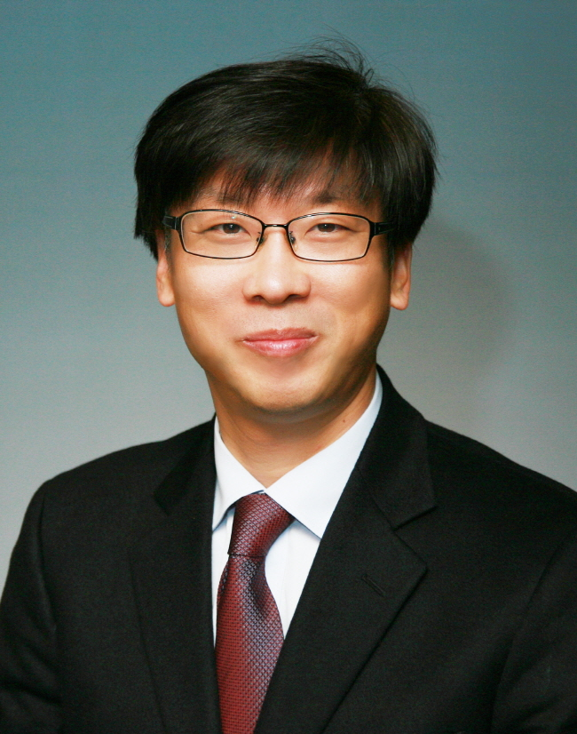 Photo of Byungsu Yoo