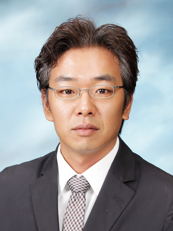 Photo of Dong Woo Lee