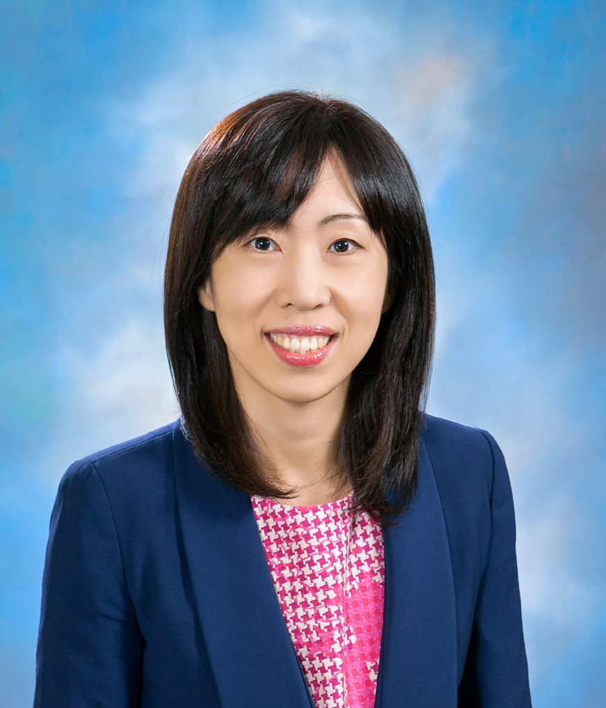Photo of Hyeonkyeong Lee