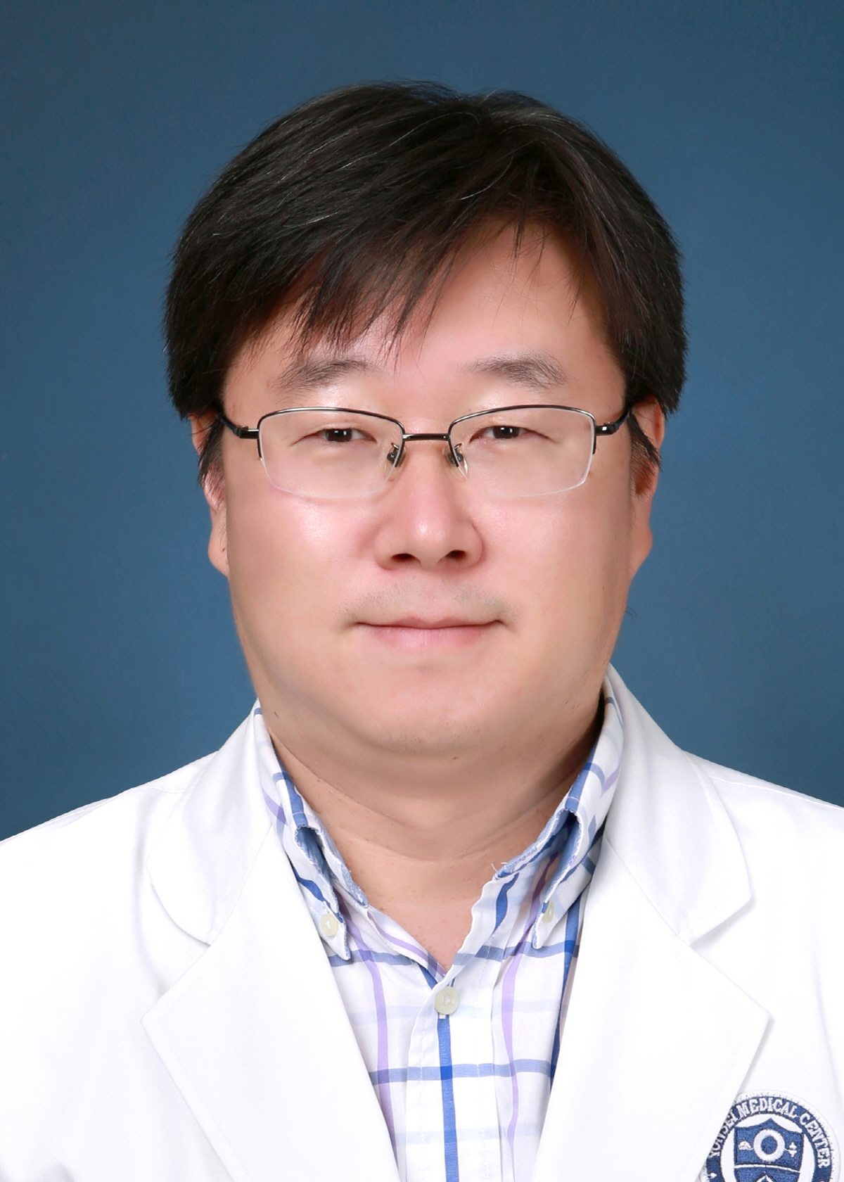 Photo of YoungKeun Kim