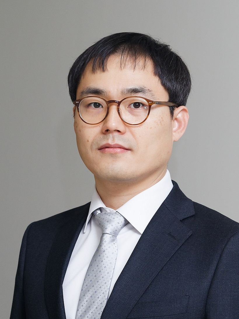 Photo of Byungwon Woo