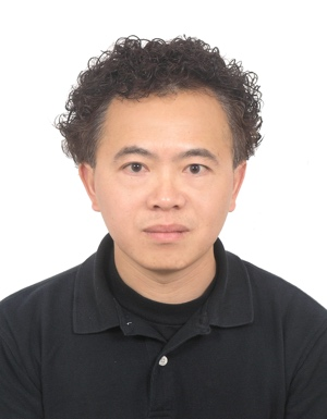 Photo of Ming-Hsuan Yang