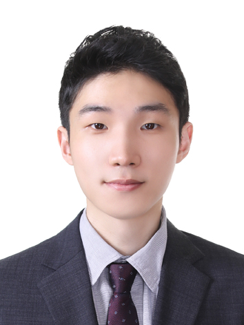 Photo of Jaewoo Park